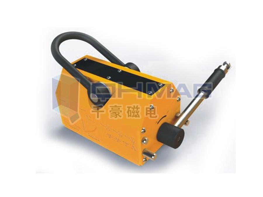 手动型永吸吊器(YX1系列)