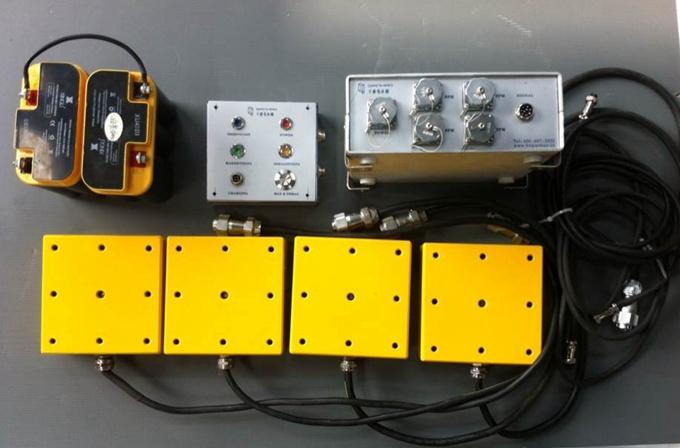 充电式电永磁铁