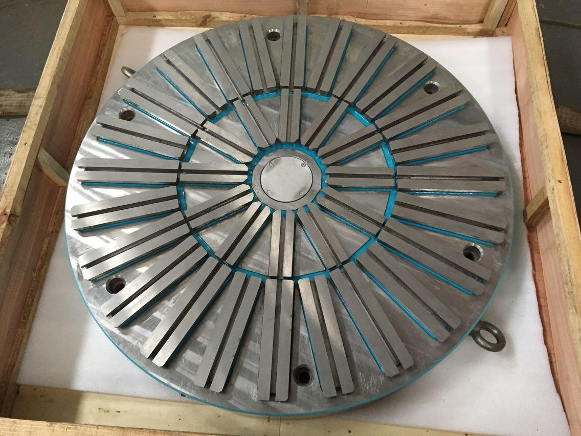 千豪起重电磁铁,电永磁吸盘专业卖家,咨询热线:400-607-3032