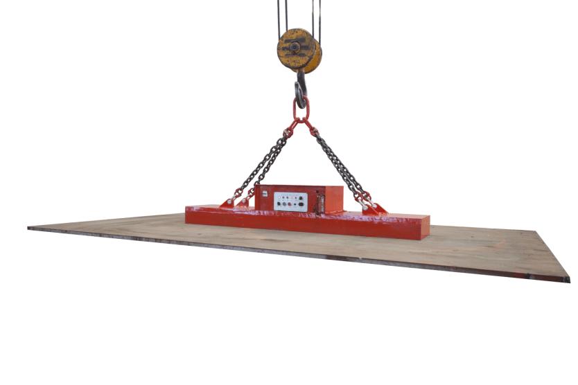 充电式蓄电池式电永磁起重器|电永磁起重吊具
