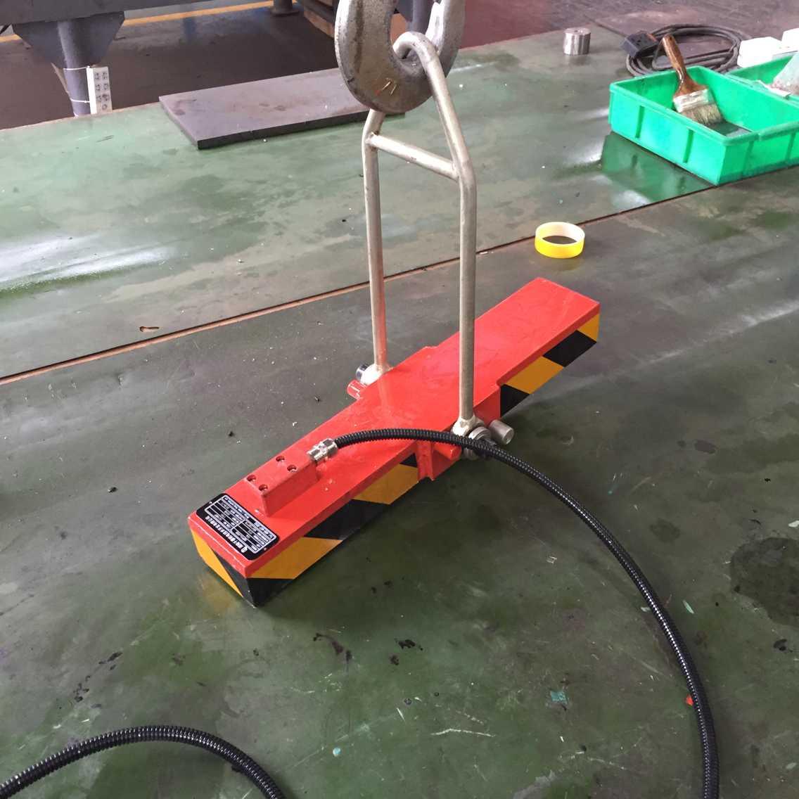 电永磁吊具,电永磁起重器