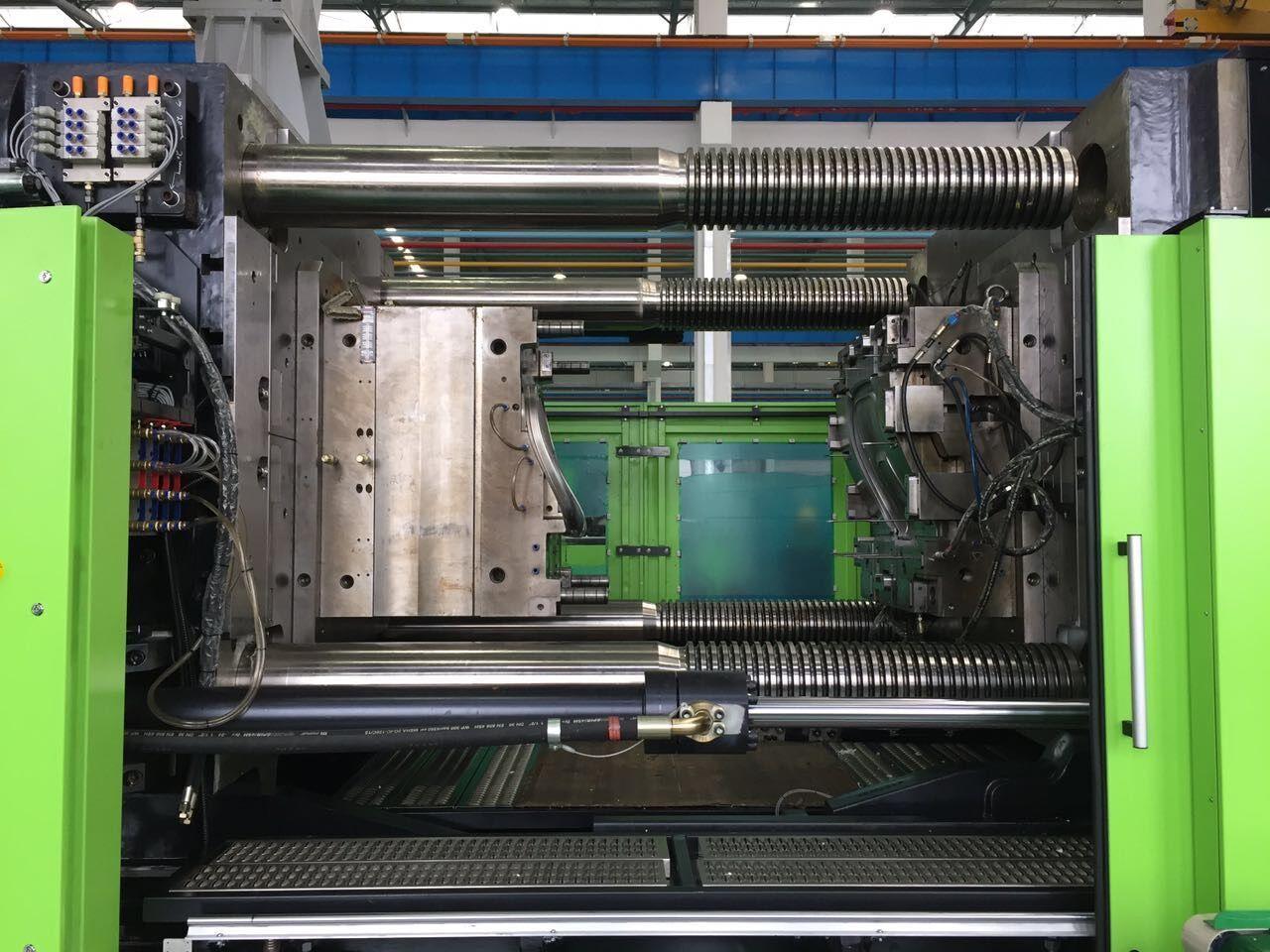 电永磁快速换模系统(蜂巢全钢磁力模板)