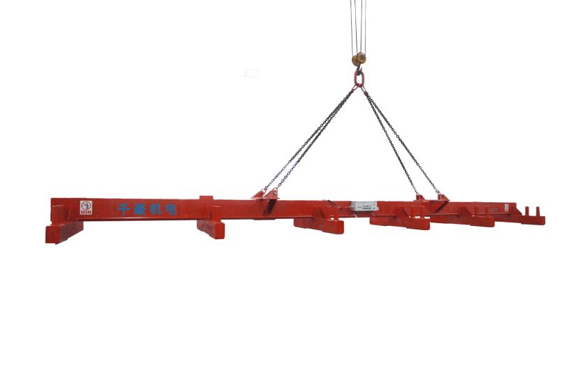 钢板电永磁起重器