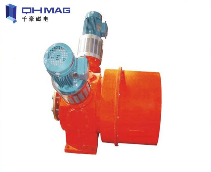 磁滞式电缆卷筒(电动式电缆卷筒)